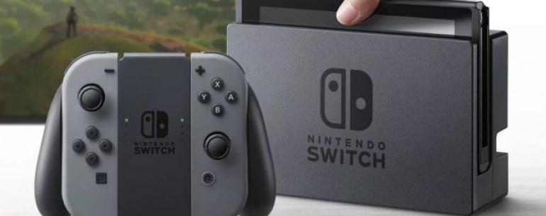 Горькая правда о новой приставке Nintendo Switch, которую нужно знать перед покупкой