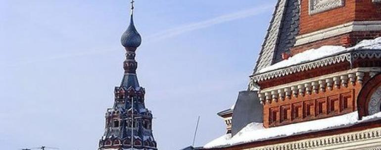 Ярославль - один из старейших русских городов, основанный в XI веке и достигший своего расцвета в XVII веке. В 2010 году город отметил свое тысячелетие.
