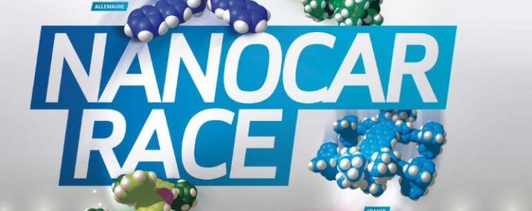 Французские учёные организуют первые в мире гонки наноавтомобилей