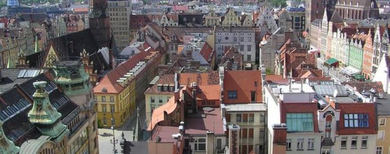 Польша – красивая и интересная страна, одна из немногих стран Европы, где сохранились места первозданной природы.